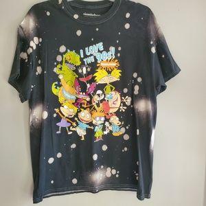 Nickelodeon I Love 90s  shirt rugrats